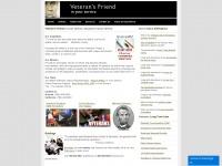 veteransfriend.com