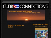 cubaconnections.org Thumbnail
