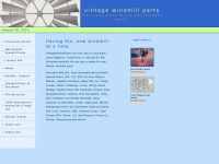 vintagewindmillparts.com