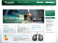camfil.co.uk