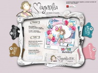 Magnolia.nu - Welcome to Magnolia!