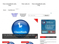 free-classifieds-ads.info