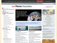 menas.co.uk