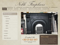 noblefireplaces.ie Thumbnail