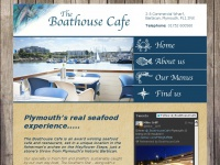 Theboathousecafe.co.uk