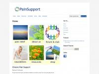 Painsupport.co.uk