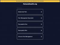 painandhealth.org