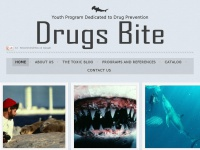 Drugs Bite | Youth Program Dedicated to Drug Prevention