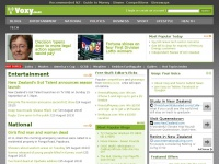 voxy.co.nz Thumbnail