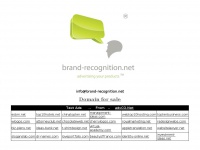 Brand-recognition.net