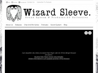 wizardsleeve.co.uk