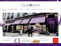 Winsorbishop.co.uk