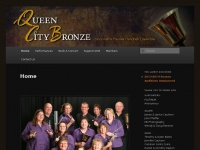 Queencitybronze.org