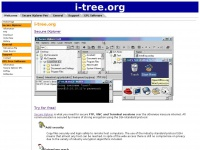 I-tree.org