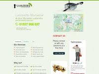 Samlocksmithworcester.co.uk
