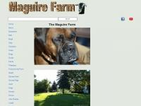 maguirefarm.com