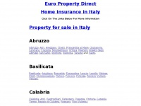searchitalianproperty.co.uk