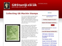 gbstamp.co.uk Thumbnail