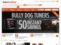 autoanything.com Thumbnail