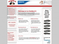 car-buying-101.com