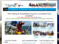 scotsail.co.uk Thumbnail