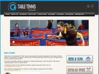Tabletennisqld.org