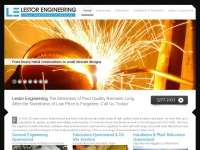lestorengineering.com