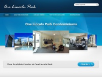 onelincolnpark.net