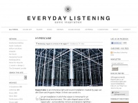 everydaylistening.com