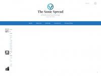 thesonicspread.com