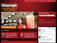 Cinemagic.org.uk