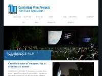 cambridgefilmprojects.co.uk