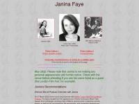 janinafaye.com