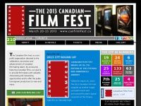 canfilmfest.ca Thumbnail