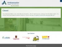 ambassadorhotel.com