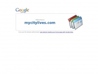 mycitylives.com