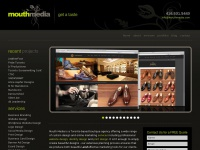 mouthmedia.com
