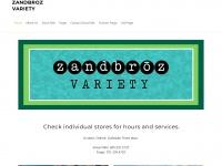 zandbroz.com