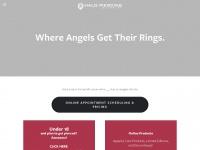 halopiercing.com