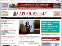 capitolweekly.net Thumbnail