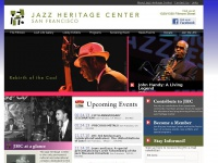 jazzheritagecenter.org