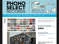 phonoselect.com