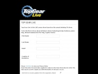 topgearlive.co.uk