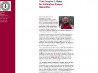 dougbates.com