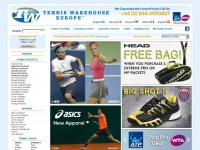 tenniswarehouse-europe.com