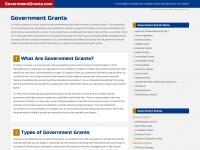 governmentgrants.com