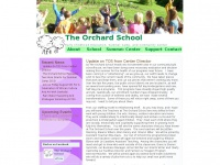 Theorchardschool.org