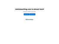 remixteaching.com