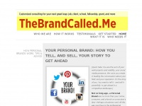 thebrandcalled.me Thumbnail