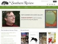 Thesouthernreview.org